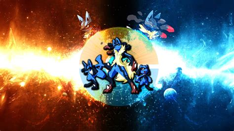lucario wallpapers wallpaper cave