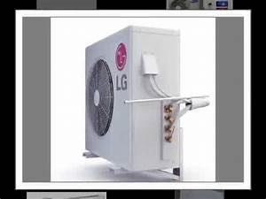 Comment Installer Une Climatisation : comment installer un climatiseur split youtube ~ Medecine-chirurgie-esthetiques.com Avis de Voitures