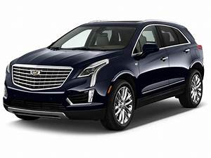 2018 Cadillac XT5 black color white background hd