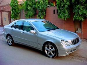 Mercedes C220 Cdi 2002 : mercedes benz c class c220 cdi 2002 for sale in lahore pakwheels ~ Medecine-chirurgie-esthetiques.com Avis de Voitures