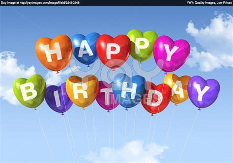 Wallpaper Of Happy Birthday by Happy Birthday Balloons Wallpaper Gallery