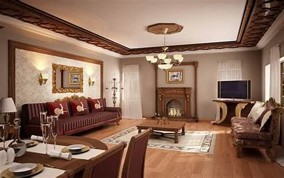 Interior Wallpapers Latest
