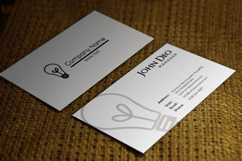 Clean & Stylish Corporate Free Business Card Psd Template Virtual Business Card Template Free Hair And Beauty Avery C32028 Lash Artist Blank Ai App Windows Phone Reader Pro Review Loyalty