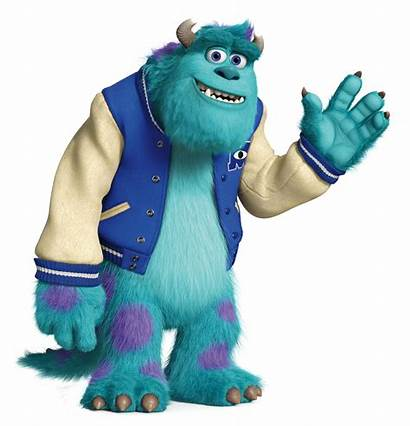 Monsters Inc Characters Cartoon Blakley Kaylor Posted