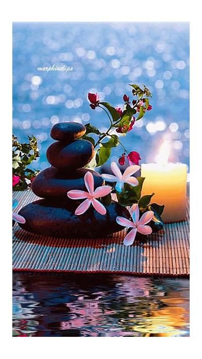 Gifs Animated Zen Spa Shui Feng Para