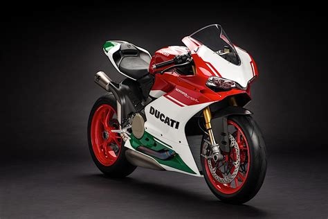 respect riders ducati 1299 panigale r edition unveiled a 209 hp