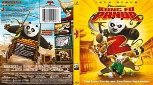 Kung Fu Panda 2 - Movie Blu-Ray Scanned Covers - Kung Fu ...