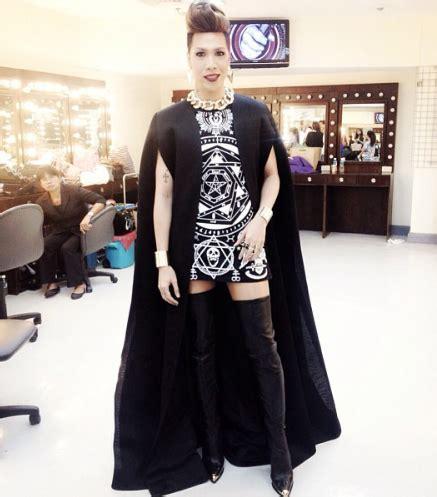 Fashion PULIS Fab or Drab Vice Ganda