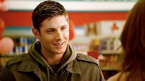 Jensen Ackles Smile GIFs on Giphy