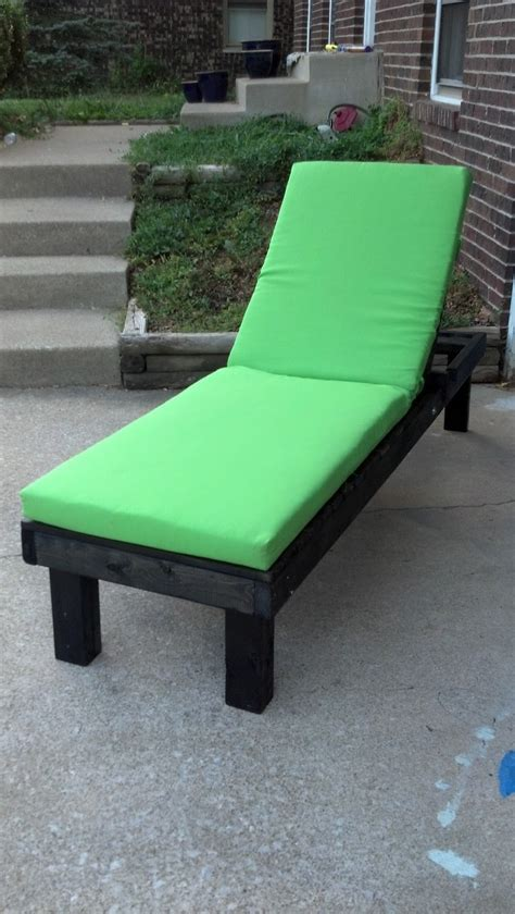 diy house easy diy outdoor lounge chairs pinterest