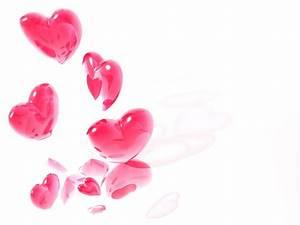 Pink Heart Wallpaper | wallpaper, wallpaper hd, background ...