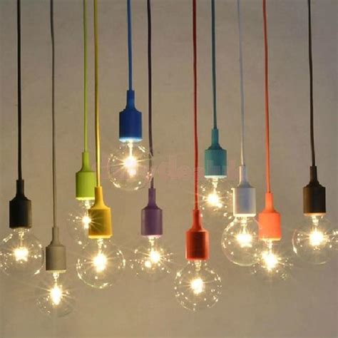 light bulb pendant baby exit