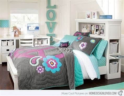 20 Stylish Teenage Girls Bedroom Ideas  Decoration For House