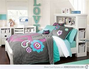 20 stylish teenage girls bedroom ideas decoration for house With bed room for teeneger girl