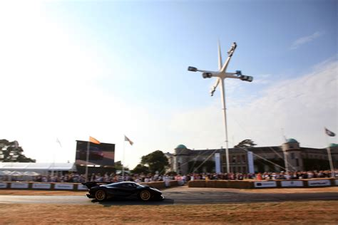 goodwood festival  speed   preview
