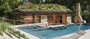 beautiful piscine jardin des deux rives gallery amazing With awesome jardin et piscine design 10 maison moderne avec une magnifique piscine interieure
