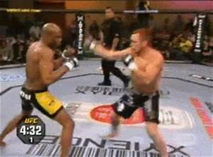 Anderson Silva vs Ernesto Hoost in K-1, who wins ...