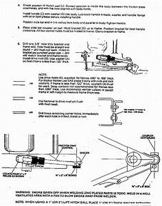 Installation Instructions For The Reese Sway Control