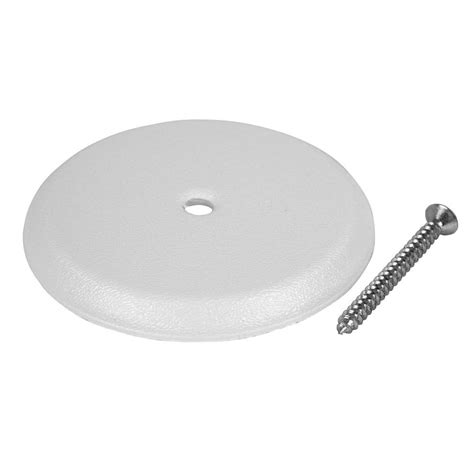 plumbing cleanout covers oatey 4 in flat cleanout cover plate 34410 the home depot