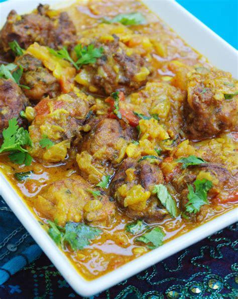 cuisiner des courgettes recette recette indienne courgettes kofta 750g