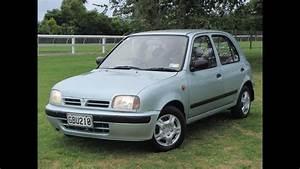 Nissan Micra 1995 : 1995 nissan march auto hatchback no reserve cash4cars cash4cars sold youtube ~ Medecine-chirurgie-esthetiques.com Avis de Voitures