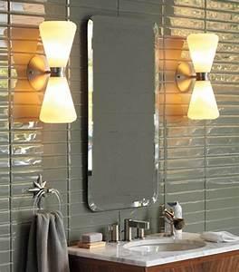 Best 25 Modern Bathroom Lighting Ideas On Pinterest Mid ...