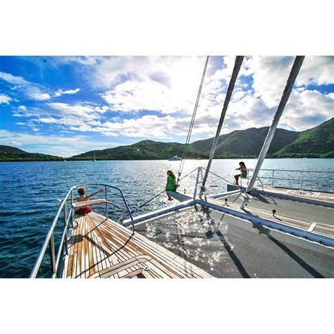 Catamaran Trips Bvi by 16 Best Images About Bvi Sailing Charter On Pinterest