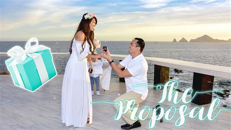 Best Marriage Proposal Ever!