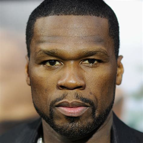 50 Cent Biography  Biography
