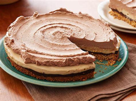 S'mores Pie, Carmelitas, & More