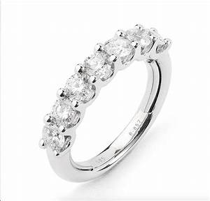 facet barcelona 14k white gold 1ctw diamond adjustable With mens adjustable wedding ring