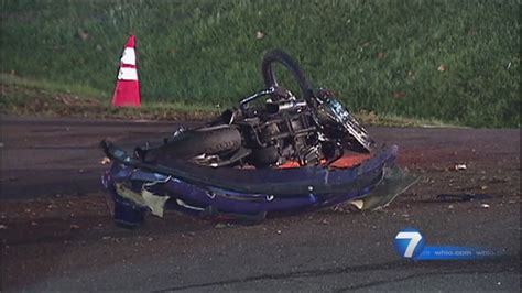Double-fatal Motorcycle Crash Mars End Of Riding Season In