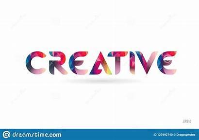 Word Het Parola Gekleurde Tekst Geschikt Creatieve