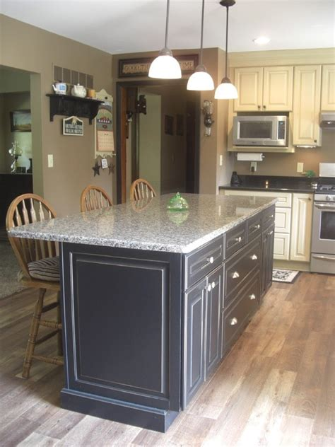ideas  black distressed cabinets  pinterest