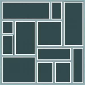 template 2 free download digital scrapbooking template With picture collage templates free download