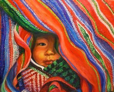 arte boliviano pintura