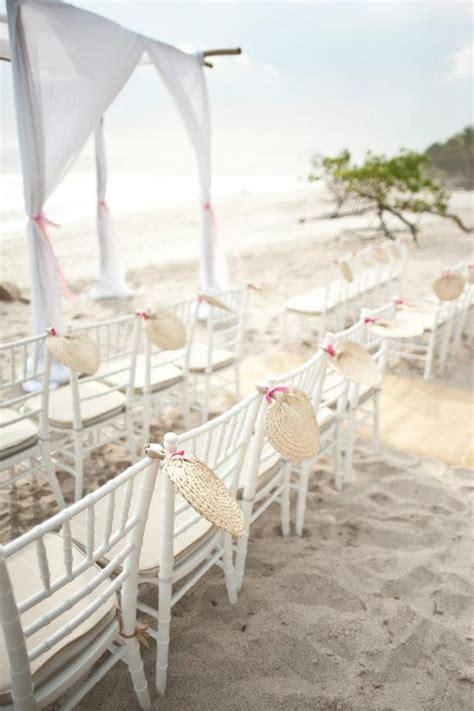 beach wedding ceremony chiavari chairs beach wedding