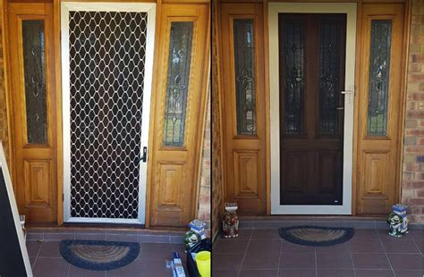 crimsafe security door victor harbor security doors