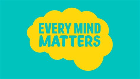 Every Mind Matters – groundbreaking mental health platform ...