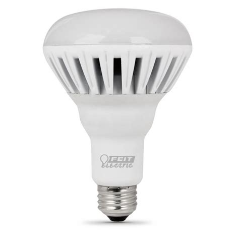 20 watt 2700k feit led dimmable ho br30 light bulb