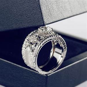 buccellati romanza carlotta engagement ring engagement With buccellati wedding rings