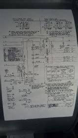 Help Thermostat Wire Lennox Air Handler Hvac Diy