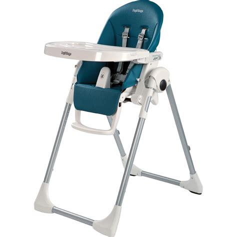 chaise haute reglable chaise haute réglable prima pappa zero 3 petrolio de peg
