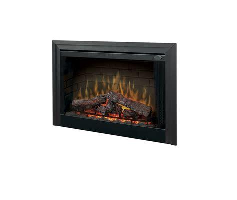 dimplex electric built  fireplaces