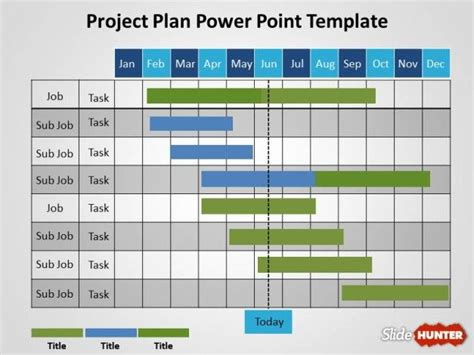 project powerpoint template  highest quality