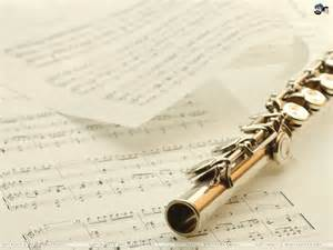 Musical Instruments Flute