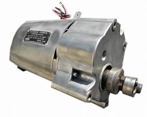 Westinghouse 5060 Switchgear Motor Repair