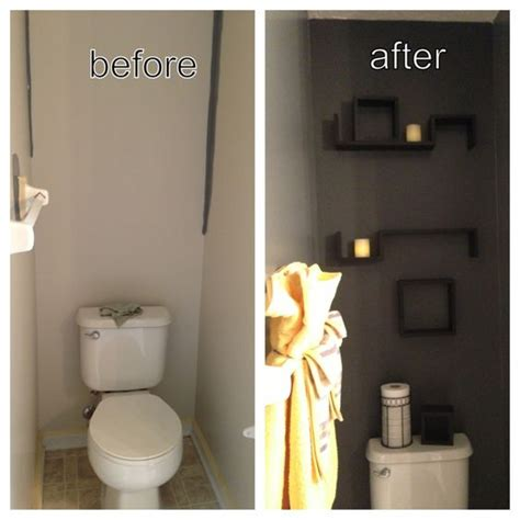 toilets shelves and behr on pinterest