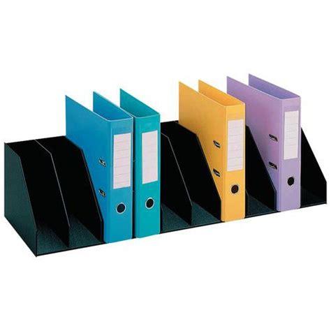 trieur vertical bureau trieur vertical à séparateurs fixes noir manutan fr