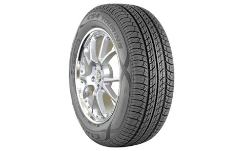 Cooper Cs5 Touring Tire Review Autoguidecom News